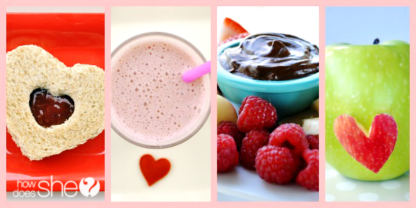 Heart healthy Treats And Tips
