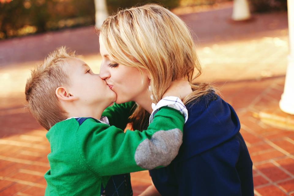 Dating Expectations: A Letter Every Mom Should Read To Her Son