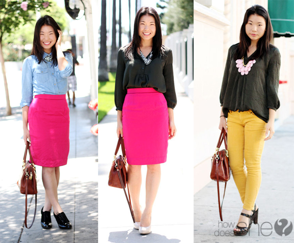 color blocking madness tips for color blocking in fashion