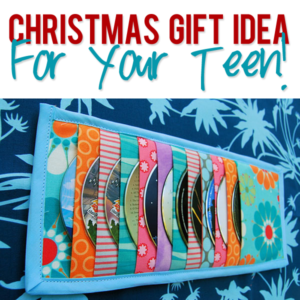Christmas Gift Idea For Your Teen