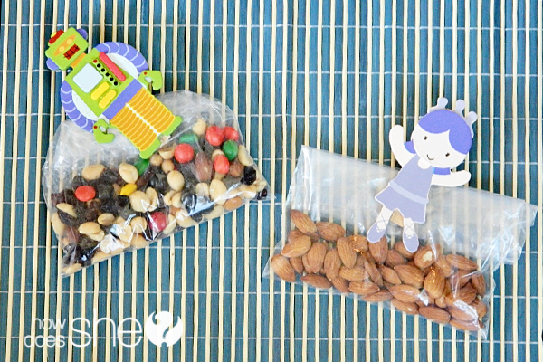 8 Cute Lunch Box Ideas