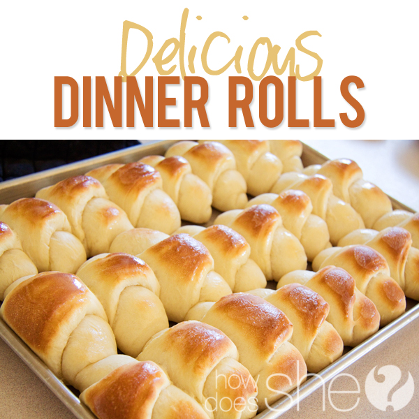 Delicious dinner rolls recipe the secrets to perfection - Make delicious sweet bread christmas ...