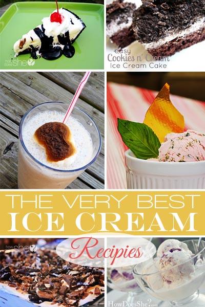 HDS Ice Cream