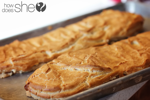 Austrian Pastry Recipe