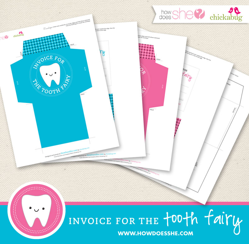 photograph relating to Free Printable Tooth Fairy Letter and Envelope named Cost-free Enamel Fairy Printables
