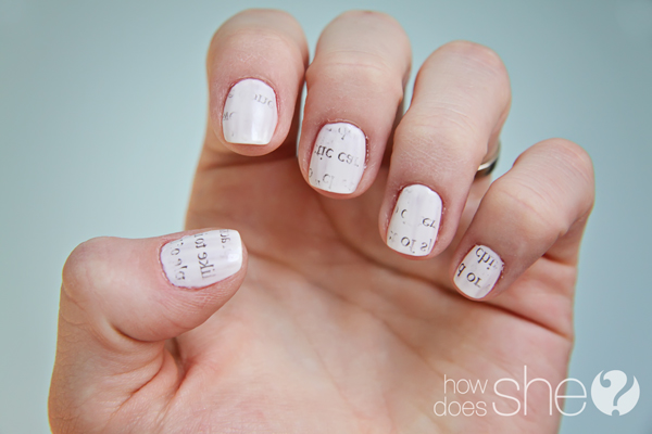 Wanna Learn A Cool Trick To Making Sure Your Polish Is Dry This The Real Deal Here When You Re Ready Test Nailake They Tap