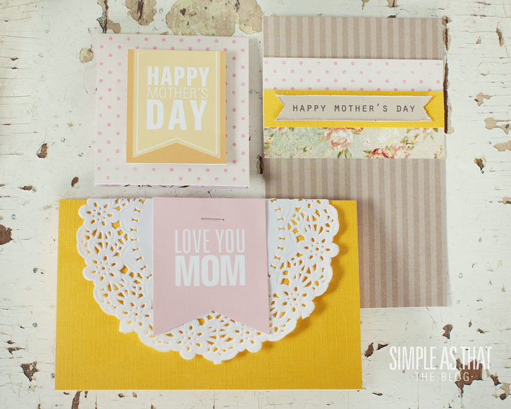 6 Handmade Gift Ideas For Mother 39 S Day