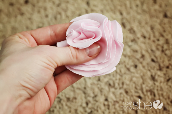 Soft Headband Tutorial