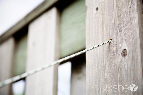 Build Your Own Zip Line in your Backyard - Build Your Own Zip Line!