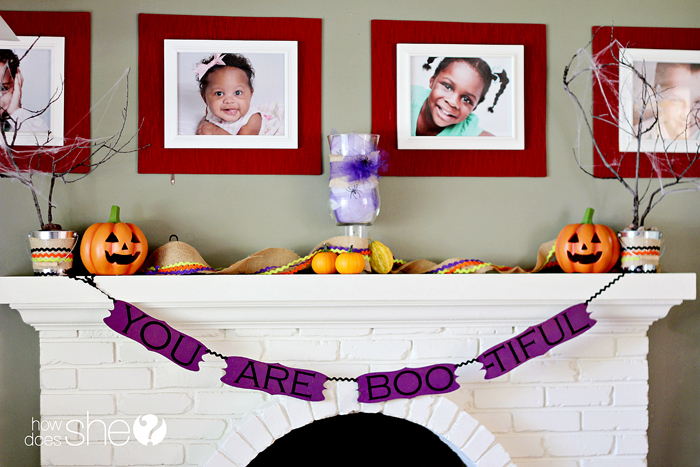 halloween/Autumn Decor