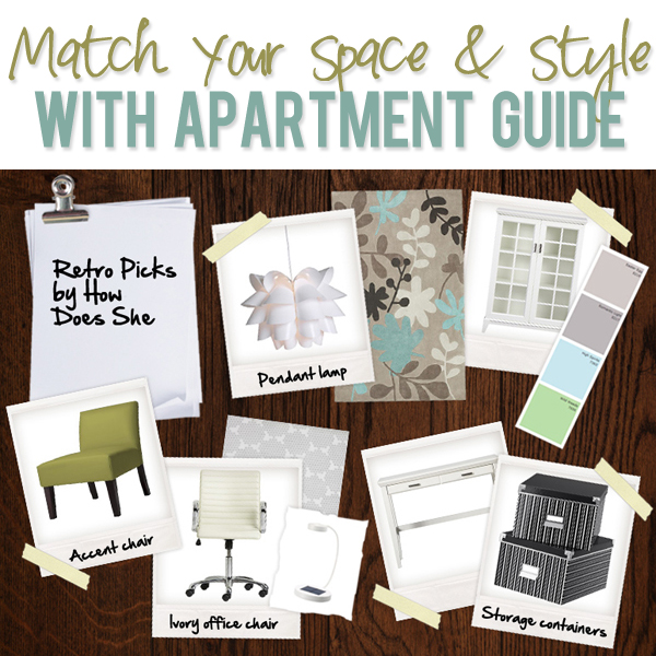 Match Your Space and Style with Apartment Guide