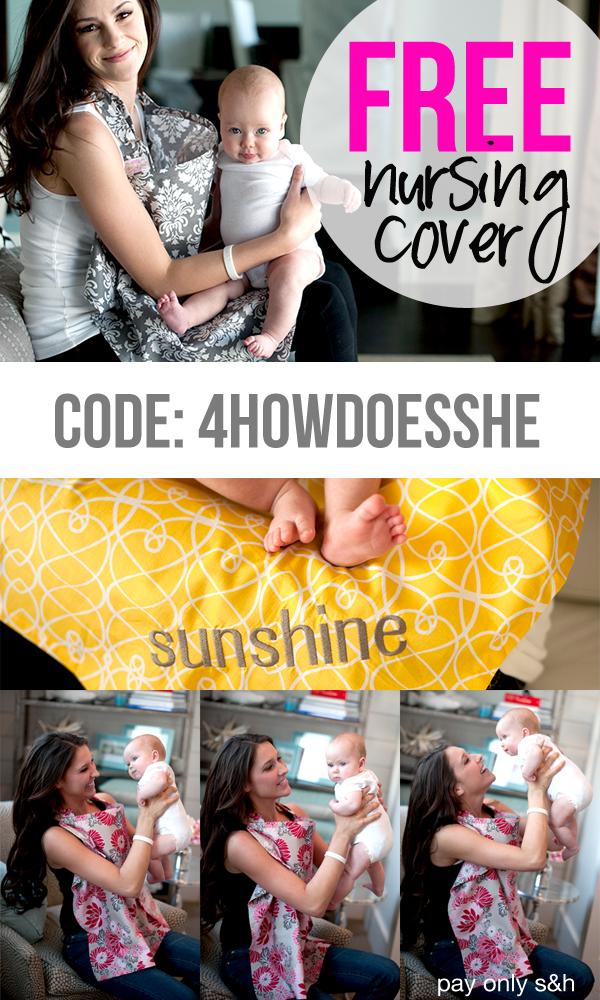 NursingCover mothers lounge