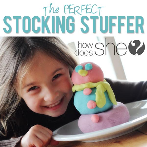 Perfect Stocking Stuffer
