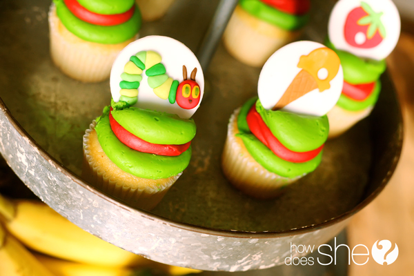 Shelley Hungry Caterpillar party (12)
