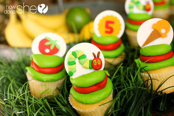 Shelley Hungry Caterpillar party (4)