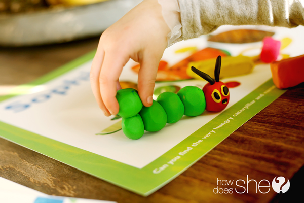 Shelley Hungry Caterpillar party (9)