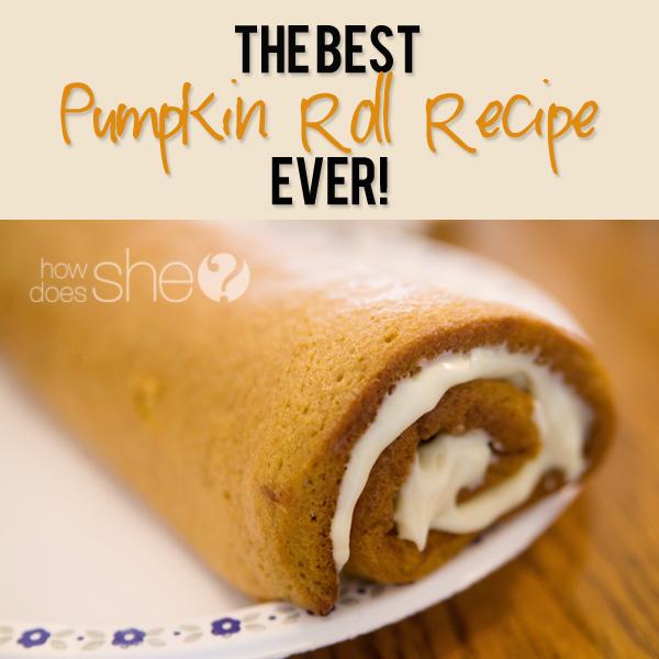 Easy to make rolls recipe