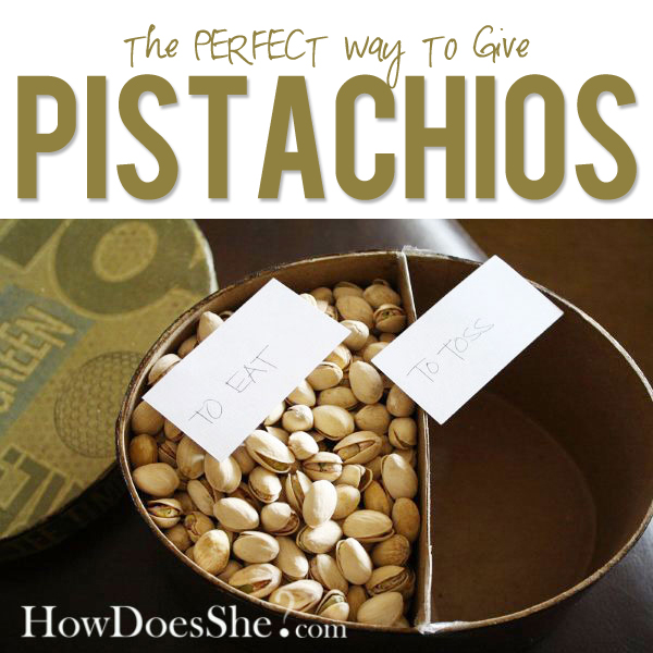 pistachios for father's day