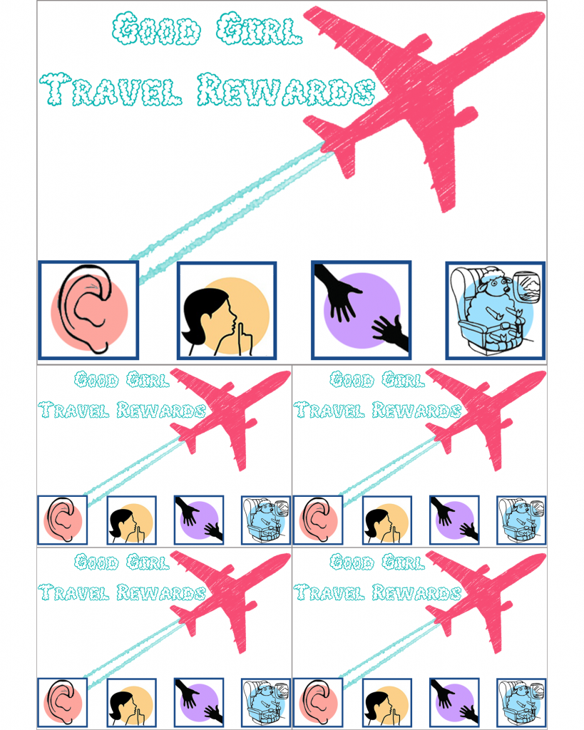 Air Travel Helps