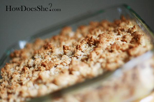 apple-crisp apple recipes