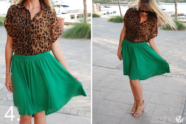 5 Summer Lovin Skirts under $50
