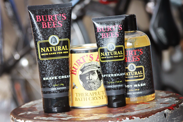 burts bees mens copy