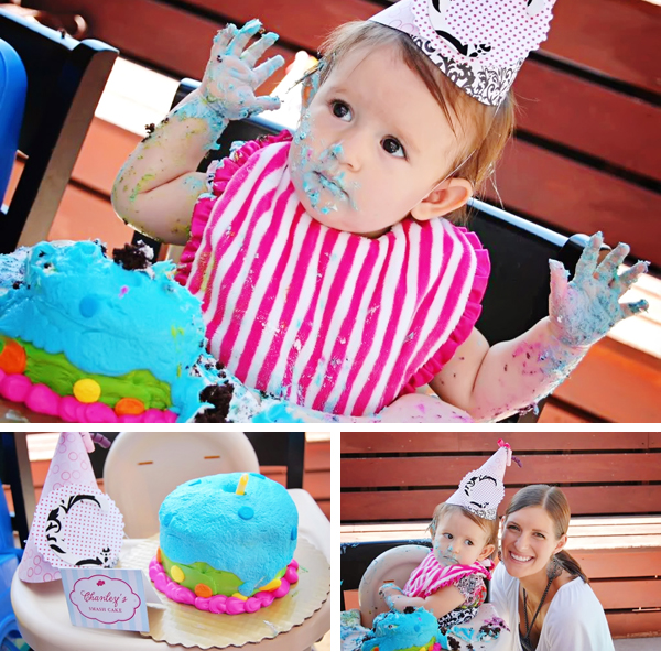 Throw a Candy Land Themed BIrthday Party