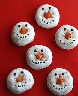 donut_snowman