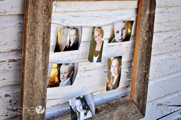 7 ways to display your photos