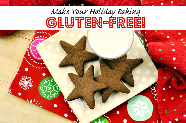 gluten free brownies gluten free baking for the 13 gluten free holiday ...
