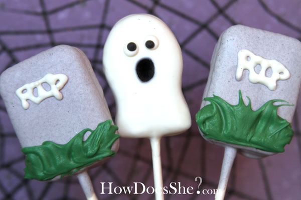 halloween cookie ideas with oreos