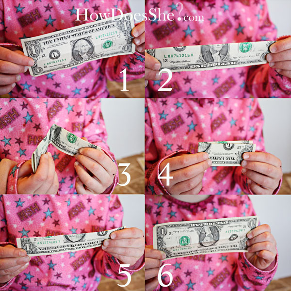 fun with money
