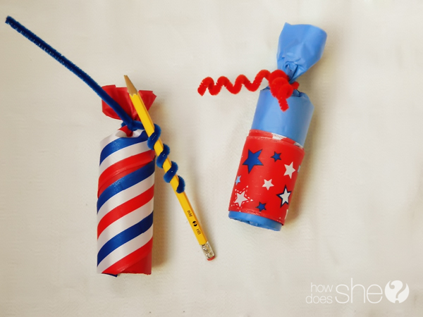 firecrackers that pack a punch