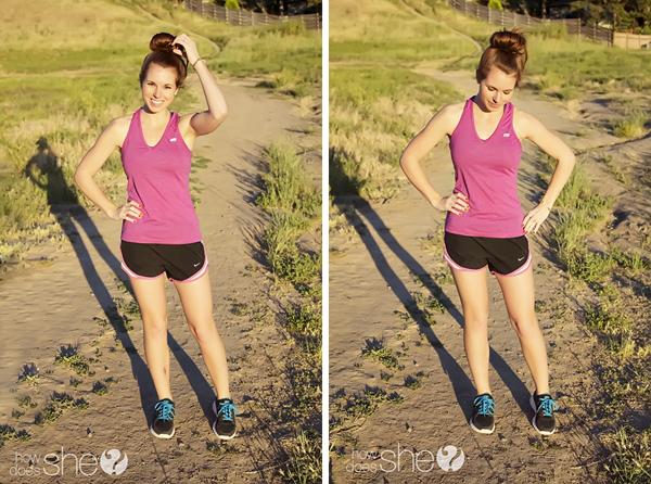 workout fashion