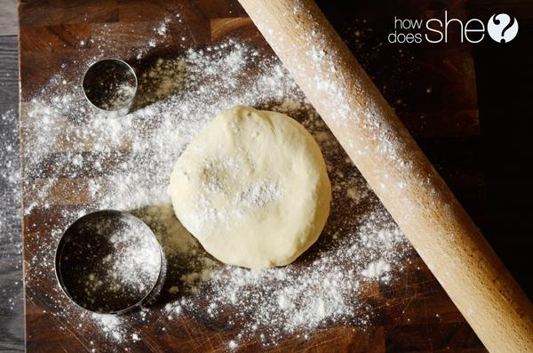Easy Brioche Doughnuts