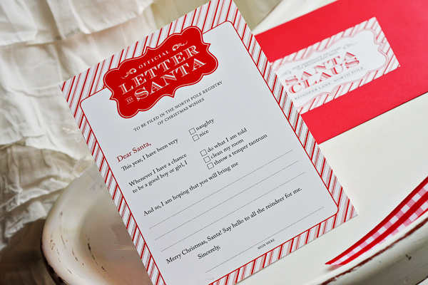 you can choose to stamp and mail the letters or you can keep them as a sweet holiday memento the high quality cards truly make beautiful keepsakes