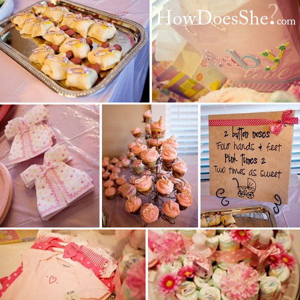 baby shower inspiration 8 theme ideas