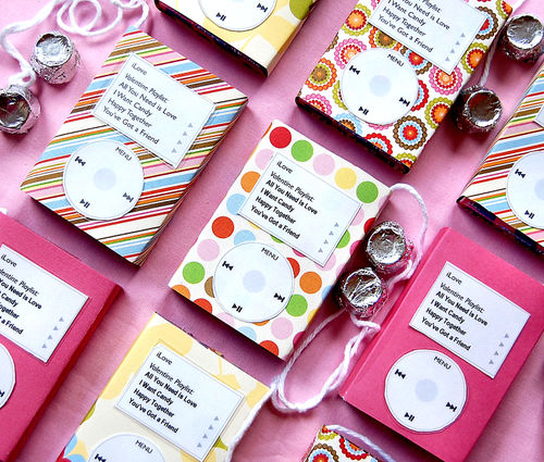 11 Valentines Card Ideas – Cute Valentines Cards Ideas