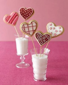 Yummy Valentine Treat Ideas