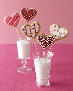 Yummy Valentine Treat Ideas